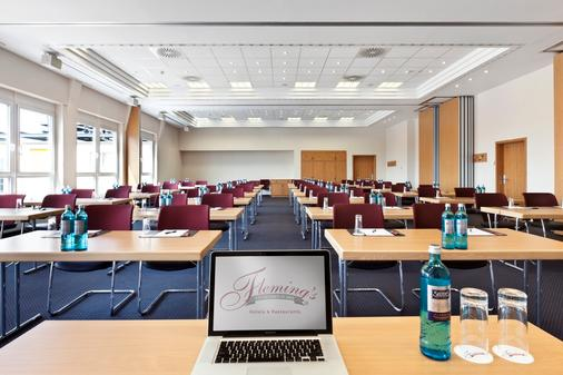 Flemings Hotel Frankfurt Main-Riverside - Frankfurt am Main - Meeting room