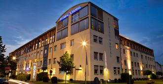 Fleming's Conference Hotel Frankfurt - Frankfurt am Main - Building