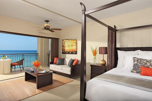 Secrets St. James Montego Bay - Adults Only Unlimited Luxury - Montego Bay - Bedroom
