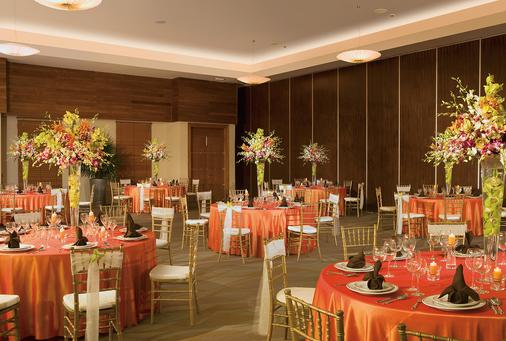 Secrets St. James Montego Bay - Adults Only Unlimited Luxury - Montego Bay - Banquet hall