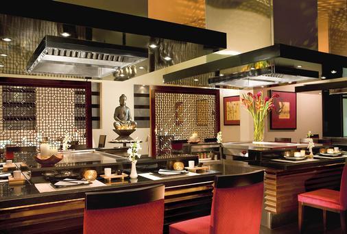 Secrets St. James Montego Bay - Adults Only Unlimited Luxury - Montego Bay - Restaurant