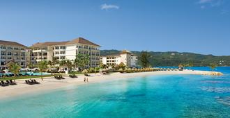 Secrets St. James Montego Bay - Adults Only Unlimited Luxury - Montego Bay - Building