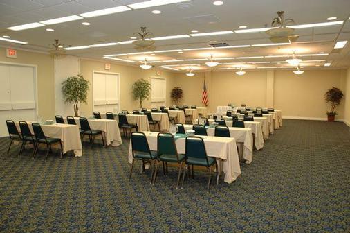 Howard Johnson Atlanta Airport - College Park - Meeting room