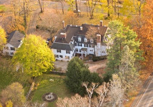Birchwood Inn - Lenox - Outdoor view