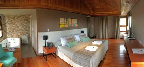 Bosque del Nahuel - San Carlos de Bariloche - Bedroom