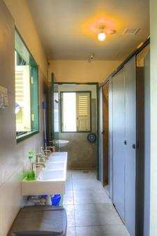 Superb Hostel - Singapore - Bathroom
