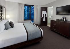 Distrikt Hotel New York City - New York - Bedroom