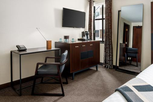 Distrikt Hotel Pittsburgh, Curio Collection by Hilton - Pittsburgh - Room amenity
