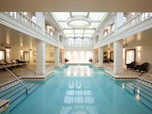 The Grand Hotel & Suites Toronto - Toronto - Hallway