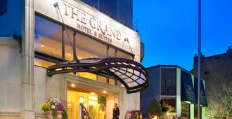 The Grand Hotel & Suites Toronto - Toronto - Building