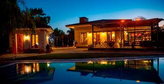 Wineport Lodge Agva - Şile - Pool