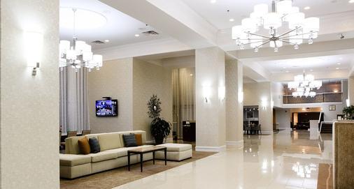 Jackson Marriott - Jackson - Lobby