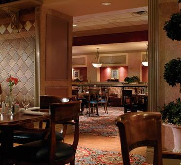 Jackson Marriott - Jackson - Restaurant