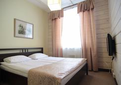 Hotel Shale - Novokuznetsk - Bedroom