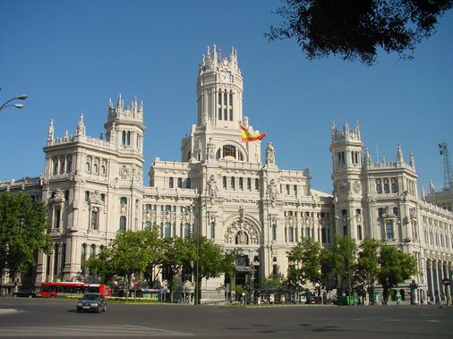 Barceló Emperatriz - Madrid - Attractions