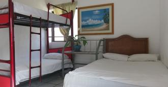 Kukulcan Hostel & Friends - Cancun - Bedroom