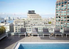 The James New York - Soho - New York - Pool