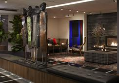 Fifty Hotel & Suites by Affinia - New York - Lobby
