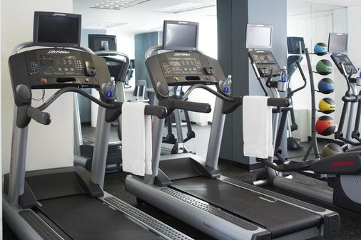 Fifty Hotel & Suites by Affinia - New York - Gym