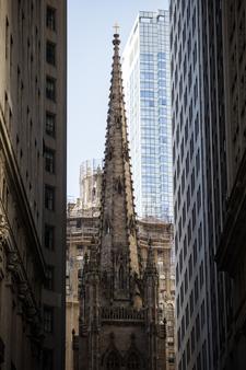 Courtyard New York Downtown Manhattan / World Trade Center Area - New York