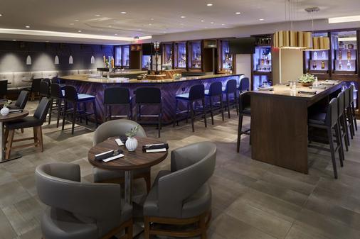 Birmingham Marriott - Birmingham - Bar