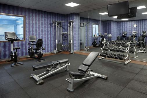 Birmingham Marriott - Birmingham - Gym