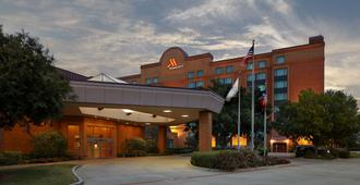 DFW Airport Marriott South - Fort Worth - Building