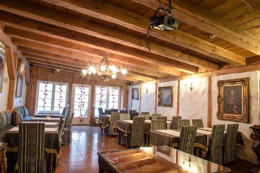 Olevi Residents - Tallinn - Restaurant