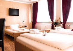 The Aga's Hotel Berlin - Berlin - Bedroom