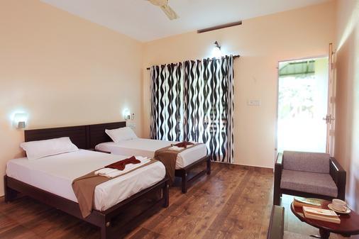 Elephantpass Ayurveda And Yoga - Kochi - Living room