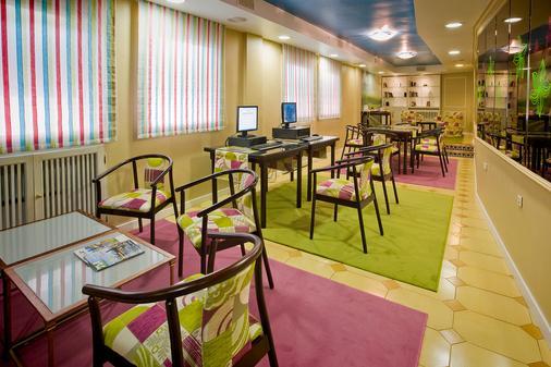 Dauro Hotel - Granada - Meeting room