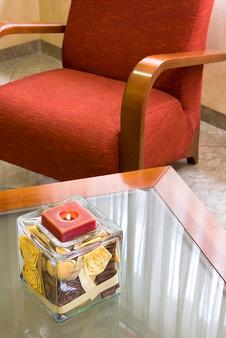 Dauro Hotel - Granada - Lobby