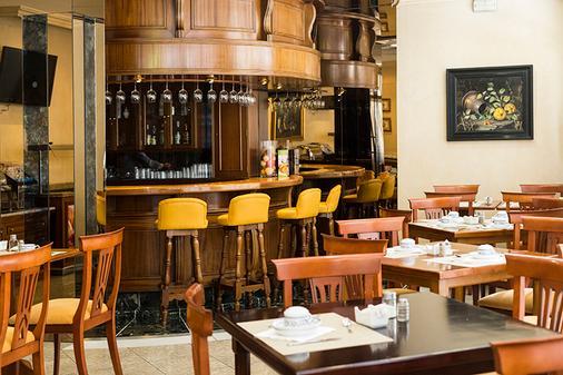 Dauro Hotel - Granada - Bar