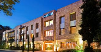 Hotel Habitel - Bogotá - Building