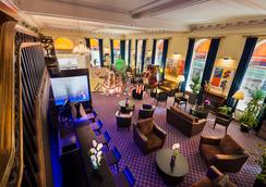 LHotel Montreal - Montreal - Lobby