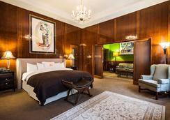 LHotel Montreal - Montreal - Bedroom
