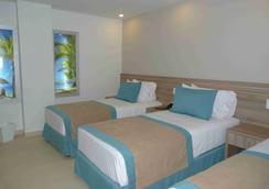 Portobelo Plaza de Las Americas - San Andrés - Bedroom