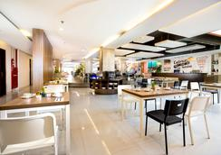 Siesta Legian Hotel - Kuta (Bali) - Restaurant