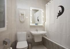 Casual Valencia Del Cine - Valencia - Bathroom