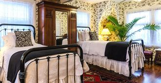 The Gables B&B Philadelphia - Philadelphia - Bedroom