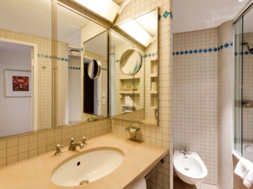 Hotel Im Wasserturm - Cologne - Bathroom
