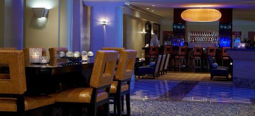 Renaissance Los Angeles Airport Hotel - Los Angeles - Bar