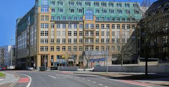 H+ Leipzig - Leipzig - Building