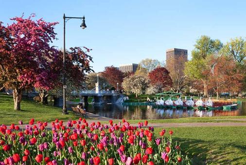 The Westin Copley Place, Boston - Boston - Attractions