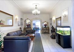 Hotel Repubblica - Rome - Lobby