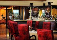 Milan Marriott Hotel - Milan - Bar