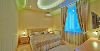 Park-Hotel Sheremetevsky - Moscow - Bedroom