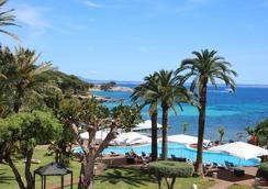 Hotel Son Caliu Spa Oasis - Palma Nova - Beach