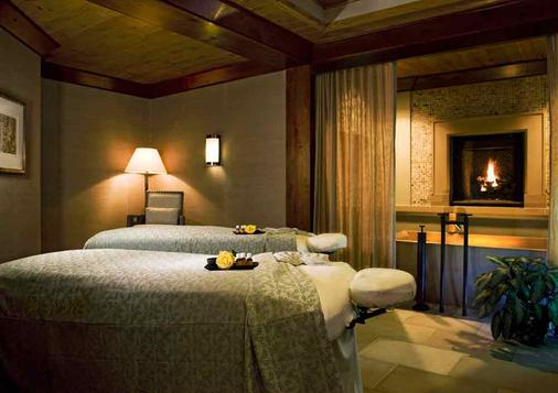 Lodge Tower - Vail - Spa