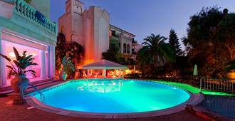 Lago Garden Apartsuites & Spa Hotel - Cala Ratjada - Building